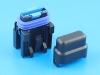 Комплект герметичного держателя предохранителя, 19мм, 15А, MTA FH-UNI-SP-15A