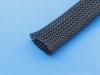 Сетка защитная, d=12..30мм, полиэстер, черная, IPROTEX IPROFLEX 15PET-20