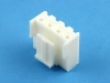 Корпус разъема PHU2-04 (PW-04F/VHR-4N), шаг 3.96мм, HSM H3967-04PW0000