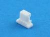 Колодка пластиковая SH-03, шаг 1.00мм, белая, 1А, 50В, HSM H9010-03PWSY00R