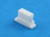 Колодка пластиковая SH-05, шаг 1.00мм, белая, 1А, 50В, HSM H9010-05PWSY00R