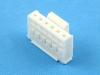 Корпус разъема HC-06 (PAP-06V-S), шаг 2.00 мм, HSM H2011-06PWA000R