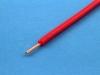 Провод монтажный НВМ-4 0.20мм2, 600В, красный