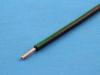 Провод монтажный НВМ-4 0.35мм2, 600В, коричнево-зеленый
