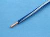 Провод монтажный НВМ-4 0.35мм2, 600В, сине-белый