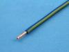 Провод монтажный НВМ-4 0.35мм2, 600В, сине-желтый