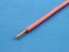 Провод монтажный НВМ-4 0.35мм2, 600В, розовый