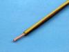 Провод монтажный НВМ-4 0.35мм2, 600В, желто-коричневый