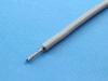 Провод монтажный луженый НВ-4 0.20мм2, 600В, серый