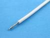 Провод монтажный луженый НВ-4 0.35мм2, 600В, белый