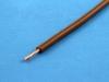 Провод ПВ3 0.50мм2, коричневый