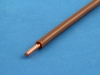 Провод ПВ3 1.50мм2, коричневый
