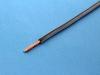 Провод ПВАМ 0.35мм2, коричнево-белый