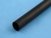 Трубка ПВХ ТВ-50, черная, тип 305,  d=7.0мм, 1 сорт, ГОСТ 19034-82