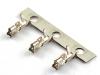 Клемма EHR, шаг 2.50мм, 24-28 AWG (0.08-0.20 мм2), HSM T2520-TPL00000R