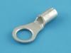 Кабельный наконечник кольцевой M4, 1.50мм2, d/D=4.3/6.6мм, КВТ ПМ 1.5-4