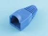 Колпачек изолирующий для RJ-45, синий, PP, Rexant 05-1209