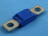 Предохранитель 68.6х18.9мм, под болт M8, MegaVAL 32V, 200A, синий, MTA F200MEGAV