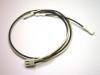 Комплект кабелей для подключения АКБ к АТС NEC Definum DF-CHS2U-BATT-CA-INT