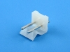 Разъем MPW-02 вилка на плату, 2 контакта, шаг 5.08мм, под пайку, прямой, HSM W45