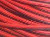 Кабель ШВПМ 2х0.75мм2, красный/черный