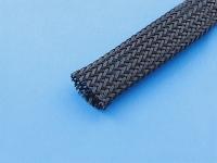 Сетка защитная, d=6..15мм, полиэстер, черная, IPROTEX IPROFLEX 15PET-10 (цена за 1 метр)