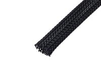 Сетка защитная, d=4..10.5мм, полиэстер, черная, IPROTEX IPROFLEX 15PET-6  (цена за 1 метр)