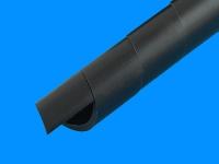 Лента спиральная d/D= 9.0/12.0мм, -30..+90С, черная, SPIRALITE PA4, PE, DKC 00944RL (цена за 1метр)