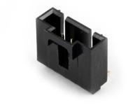 Вилка на плату BL-5MR, шаг 2.54мм, угловая, THT, 3А, 250В, HSM W7166-05PRGB00R