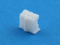 Колодка пластиковая HB-03, шаг 2.00мм, 1А, 250В, Connfly I-DS1066-SCW003