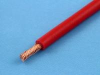 Провод монтажный H07V-K, 2.50мм2, красный, HELUKABEL 29149-1
