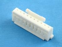 Корпус разъема SL-10, Sherlock™ 10pin, шаг 2.00 мм, белый, Molex 35507-1000