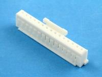 Корпус разъема Sherlock™ 15pin, шаг 2.00 мм, белый, Molex 35507-1500