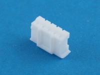 Колодка пластиковая HB-05, шаг 2.00 мм, 1А, 250В, Connfly I-DS1066-SCW005