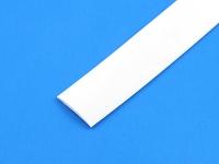 Лента ПВХ ЛВ-50 15х1.5мм, неокрашенная, рецептура 355, ГОСТ 17617-72, PVC-LV-50-015-150-NE (цена за 1 кг)