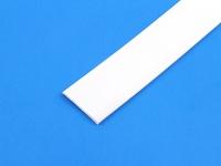Лента ПВХ ЛВ-50 20х1.5мм, неокрашенная, рецептура 355, ГОСТ 17617-72, PVC-LV-50-020-150-NE (цена за 1 кг)