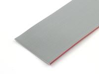 Плоский шлейф RC.635-50, шаг 0.635мм, 50 жил (цена за 1 метр)