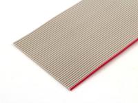 Плоский шлейф RC1-40, шаг 1.00мм, 40 жил (цена за 1 метр)