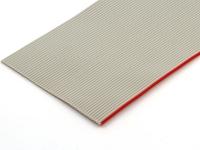 Плоский шлейф RC1-50, шаг 1.00мм, 50 жил (цена за 1 метр)