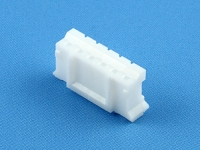 Корпус разъема HB-06F (PH/MU), шаг 2.00 мм, HSM H2003-06PSW000R