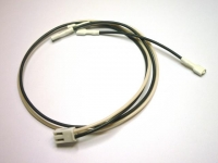 Комплект кабелей для подключения внутренних АКБ к АТС NEC (BATT CA INT), Definum DF-CHS2U-BATT-CA-INT