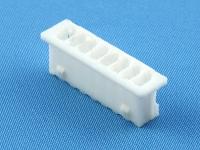 Корпус разъема PB-08, шаг 1.25мм, белый, PicoBlade, Molex 0510210800