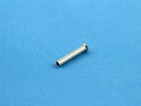 Кабельный наконечник втулочный, неизолированный, 0.50мм2 х 8мм, Jeesoon CN005008