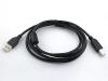 Кабель USB 2.0 Pro, AM/BM, 1.8м, Gembird/Cablexpert CCF-USB2-AMBM-6