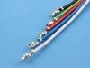 Кабельная сборка HU-05F - HK, 5 цветов, 18см,  DF-HU05-HK-NVM4-020-018