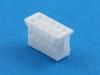 Колодка пластиковая HB-2x05 (MDU-10F), шаг 2.00 x 2.00 мм, HSM H2003-10PDW000R
