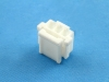 Корпус разъема SL-03, Sherlock 3pin, шаг 2.00 мм, белый, Molex 35507-0300
