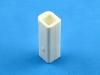 Колодка пластиковая F2.8x1, 2108-3724351, Копир 4573739052