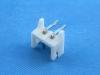 Вилка на плату EHR-02MR, шаг 2.50 мм, под пайку, угловая, HSM W2620-02PRTW00
