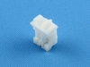 Корпус разъема HB-02, шаг 2.00 мм, HSM H2003-02PSW000R